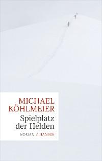 Cover Spielplatz der Helden