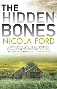 Cover The Hidden Bones