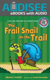 Cover Frail Snail on the Trail