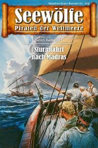 Cover Seewölfe - Piraten der Weltmeere 703