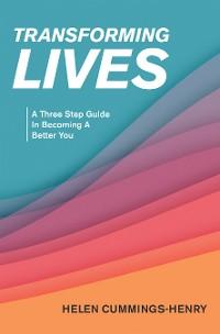 Cover Transforming  Lives