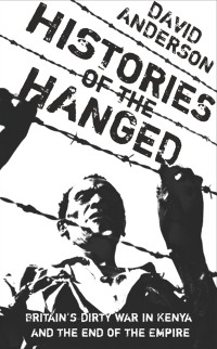 Cover Histories of the Hanged