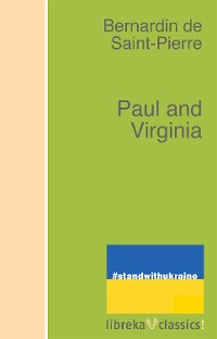 Cover Paul and Virginia