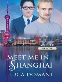 Cover Meet Me in Shanghai