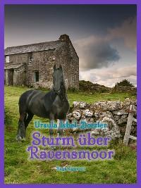 Cover Sturm über Ravensmoor