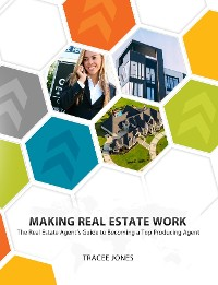 Cover Making Real Estate Work