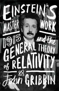 Cover Einstein's Masterwork