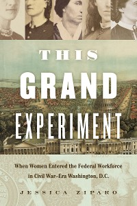 Cover This Grand Experiment