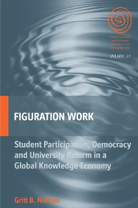 Cover Figuration Work
