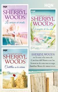 Cover E-Pack HQN Sherryl Woods 3