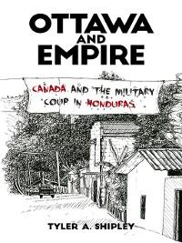 Cover Ottawa and Empire