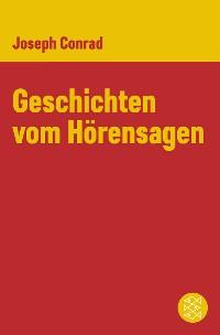 Cover Geschichten vom Hörensagen