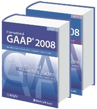 Cover International GAAP 2008