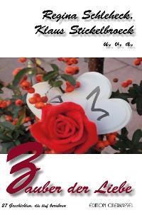 Cover Zauber der Liebe