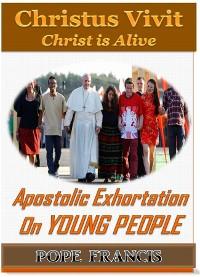 Cover Christus Vivit