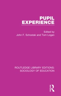 Cover Pupil Experience