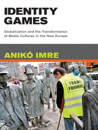 Cover Identity Games
