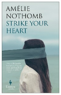 Cover Strike Your Heart