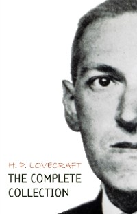 Cover H. P. Lovecraft: The Complete Collection