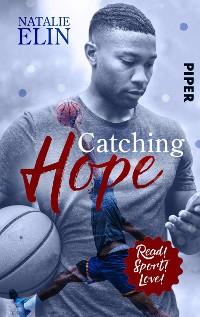 Cover Catching Hope - Leighton und Kaleb