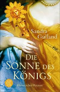 Cover Die Sonne des Königs