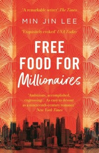 Cover Free Food For Millionaires