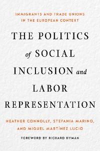 Cover The Politics of Social Inclusion and Labor Representation