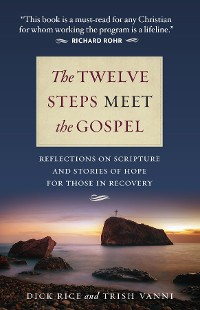 Cover The Twelve Steps Meet the Gospels