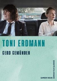 Cover Toni Erdmann