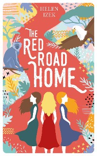 Cover The Red Road Home