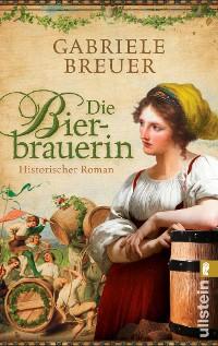 Cover Die Bierbrauerin
