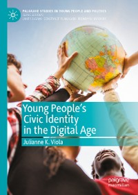 Cover Young People's Civic Identity in the Digital Age