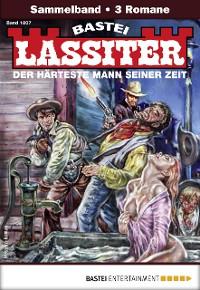 Cover Lassiter Sammelband 1807 - Western