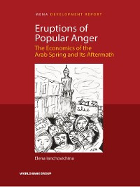 Cover Eruptions of Popular Anger