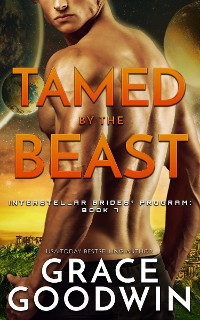 Cover Tamed by the Beast