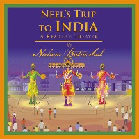Cover Neel'S Trip to India