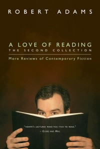 Cover Love of Reading, The Second Collection