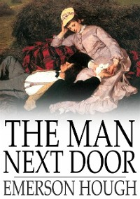 Cover Man Next Door