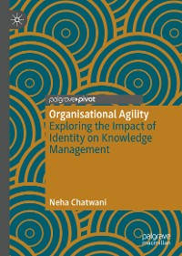 Cover Organisational Agility