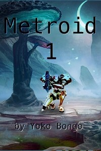 Cover Metroid 1