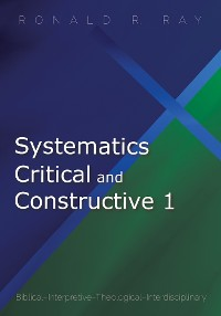 Cover Systematics Critical and Constructive 1
