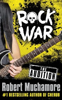 Cover Audition