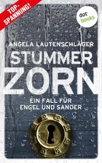 Cover Stummer Zorn - Ein Fall für Engel und Sander 7