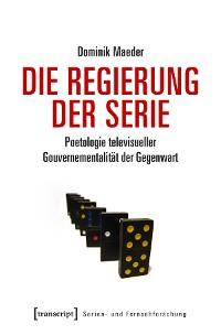 Cover Die Regierung der Serie