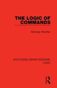 Cover Logic of Commands