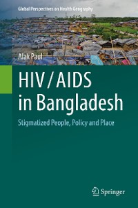 Cover HIV/AIDS in Bangladesh
