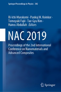 Cover NAC 2019