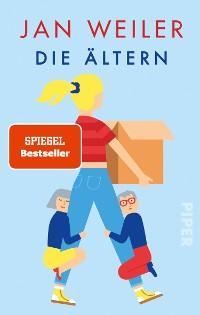 Cover Die Ältern