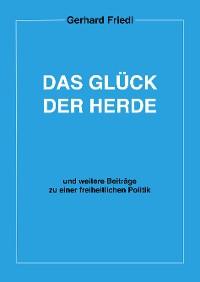 Cover Das Glück der Herde