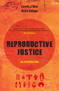 Cover Reproductive Justice